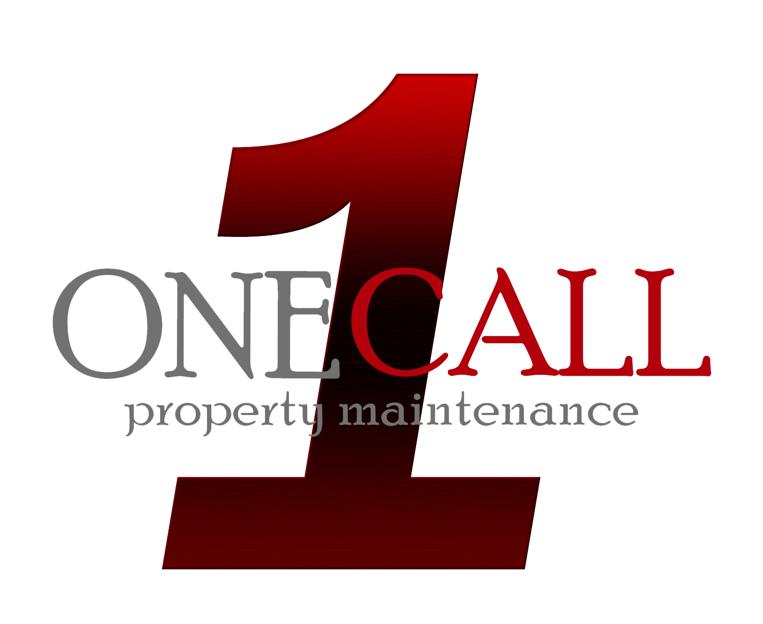 One Call Property Maintenance